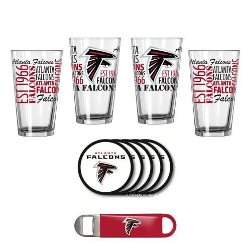 Atlanta Falcons Sports Fan Gift Set