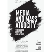 Media and Mass Atrocity - eBook