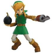 The Legend of Zelda Figma DX Link Deluxe Action Figure [A Link Between Worlds]