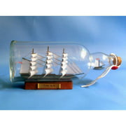 Handcrafted Nautical Decor Cutty Sark Model Ship