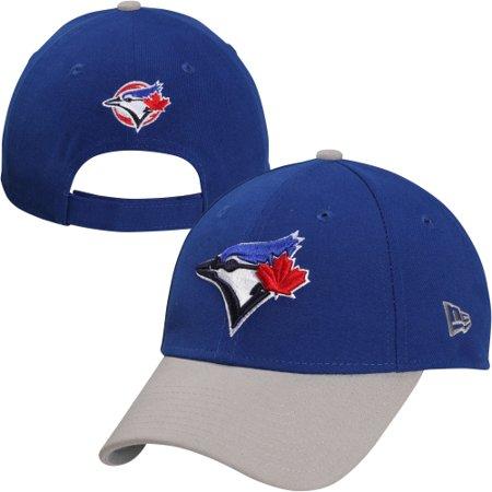 Toronto Blue Jays New Era The League 2-Tone Adjustable Hat - Royal - OSFA
