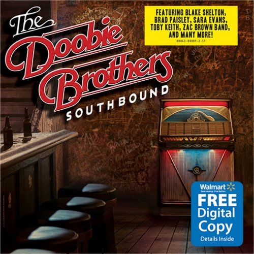 Southbound (Free Digital Copy)