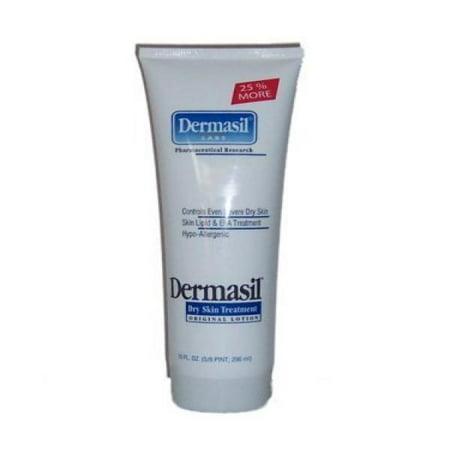 Treatment Original Formula (Dermasil Dry Skin Treatment, Original Formula 10 Oz Tube )