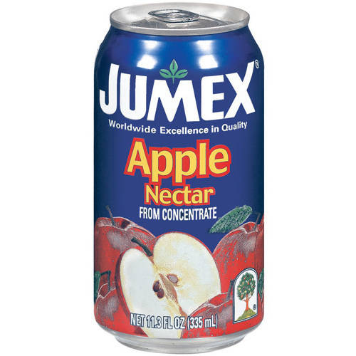 Jumex Apple Nectar, 11.3 fl oz