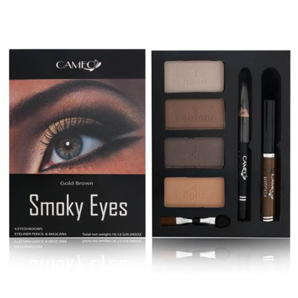 Cameo Smoky Eyes Model No. 1987-D