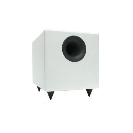 ;U;Audioengine S8;/U; ;BR;Compact powered subwoofer