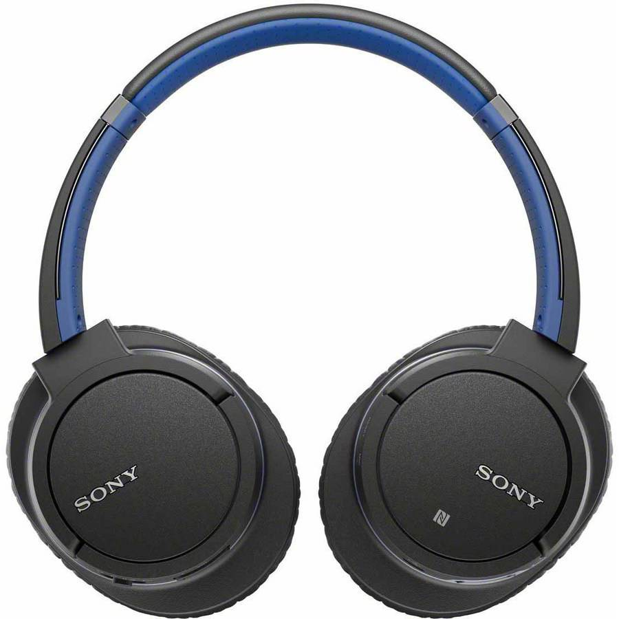 Sony MDRZX770BT/L Premium Over-the-Ear Bluetooth Headphone