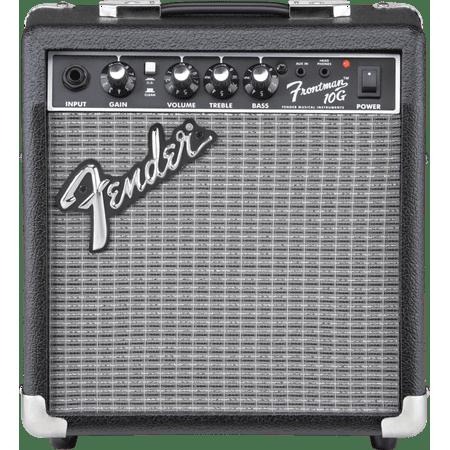 Fender Frontman 10G Guitar Amp - image 1 de 1
