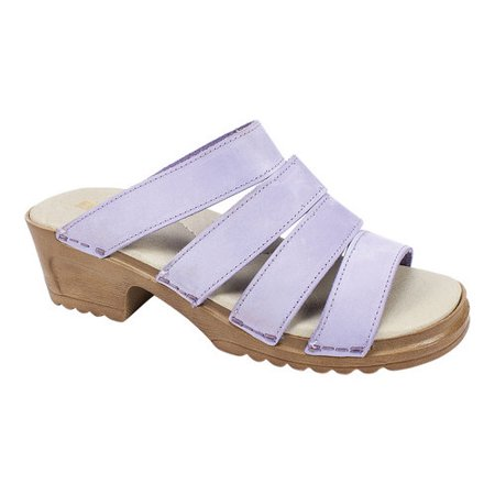 White Mountain Hartley Slide Sandal (Women's) EWYYzfdg3n