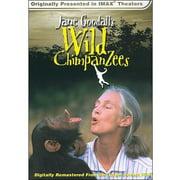 IMAX: Jane Goodall's Wild Chimpanzees by VENTURA MARKETING