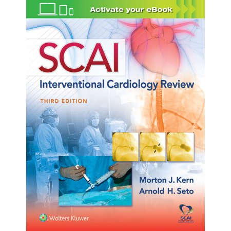 SCAI Interventional Cardiology (Interventional Spine)
