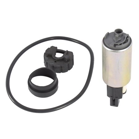 Fuel Pump with Strainer Set Replacement for Ford Contour Mustang Mercury Cougar Mystique F8ZZ9H307AE ()
