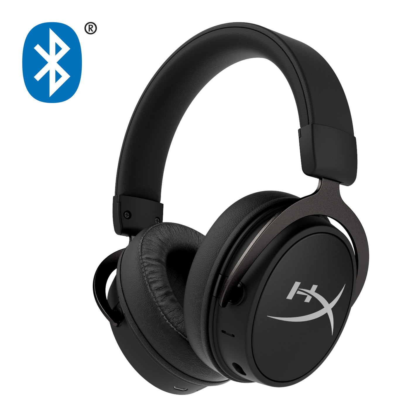 Hyperx Cloud Mix Wired Gaming Headset Bluetooth Walmart Com Walmart Com