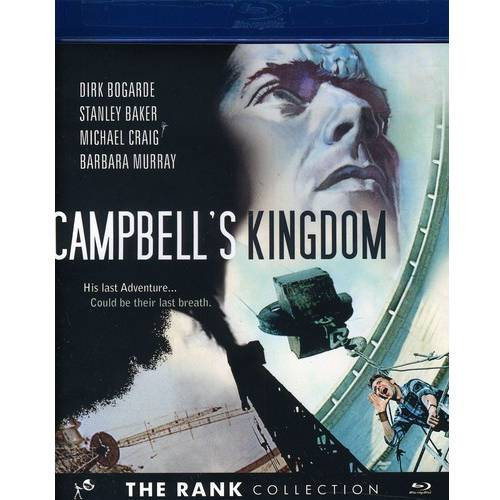 Campbell's Kingdom (Blu-ray)
