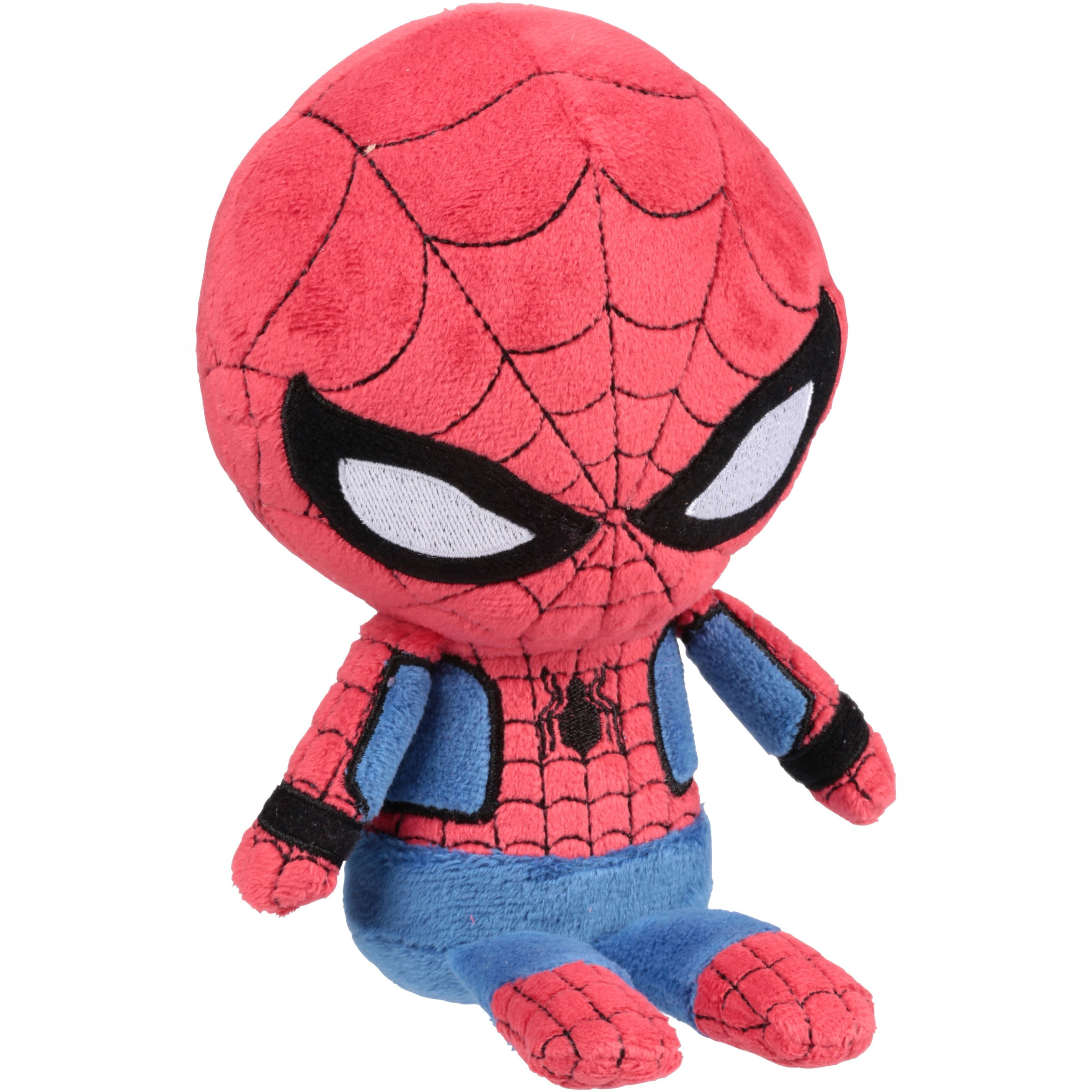 Funko Marvel Spider Man Homecoming Hero Plushies Collectible Plush