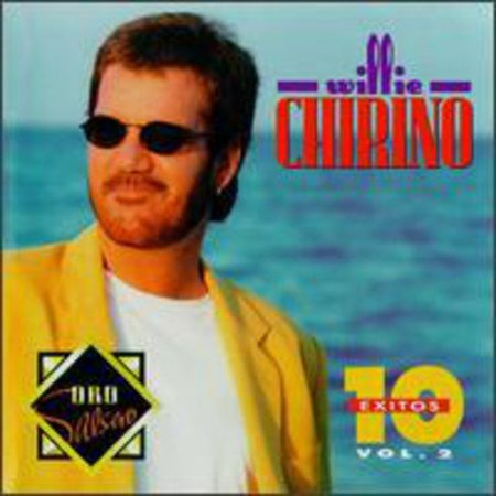 Oro Salsero  10 Exitos Vol 2   Willy Chirino