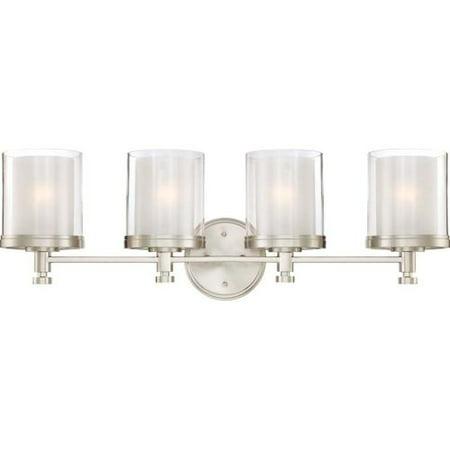 Nuvo Lighting 60 4644 Bathroom Fixtures Decker Indoor