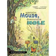 Upstairs Mouse, Downstairs Mole (Reader) (Paperback)