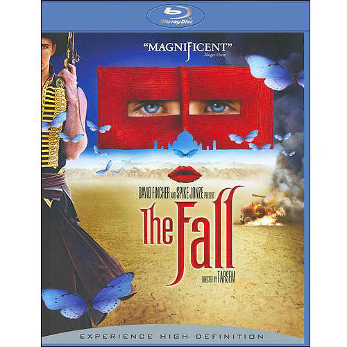 The Fall (Blu-ray) (Widescreen)