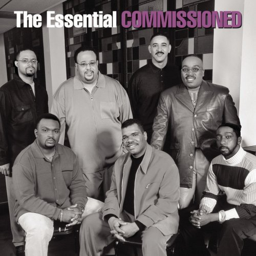 The Essential Commissioned (2CD)