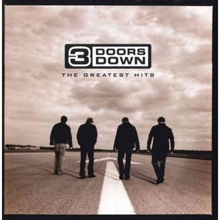 3 Doors Down - Icon Series: 3 Doors Down Greatest Hits (Secure Icon)