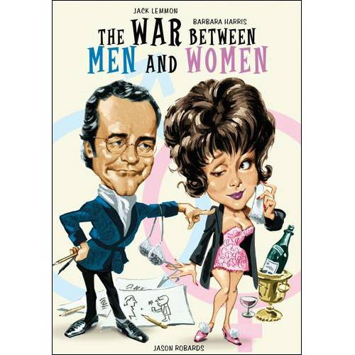 The War Between Men And Women (1972) (Widescreen)