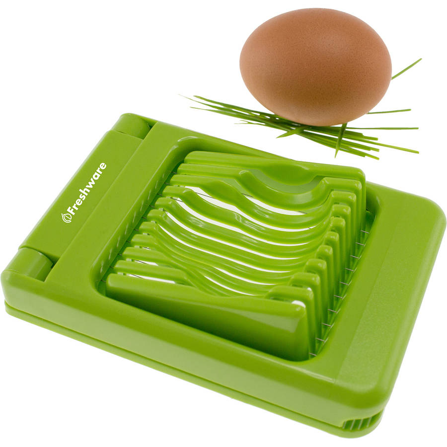 Freshware Egg Slicer, KT-420