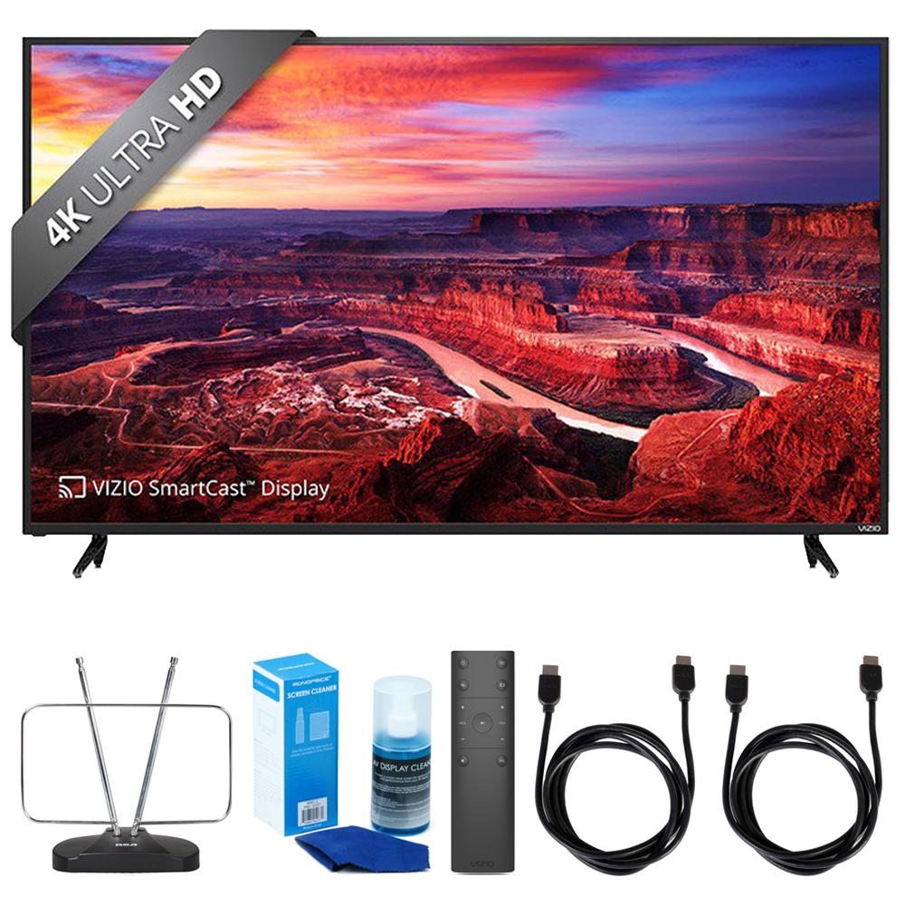 """Vizio SmartCast E-Series 70"""" Class Ultra HD Home Theater ..."""