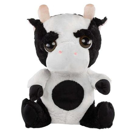 """Kuddle Me Toys Large 14"""" Plush Stuffed Animals Cuddly Soft Cute Big Head & Eyes"""