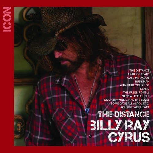 Icon Series: Billy Ray Cyrus - The Distance