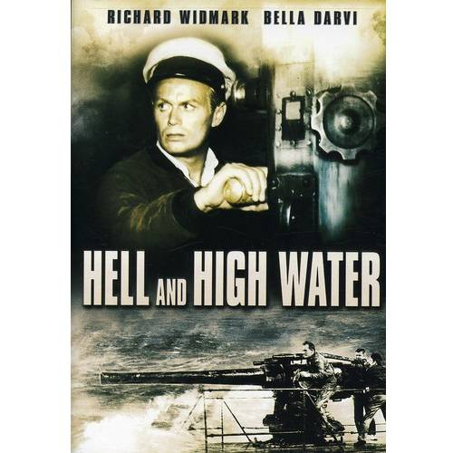 Hell And High Water (Widescreen)