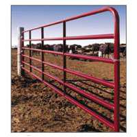 Behlen GATE BULL RED 2X50X12FT