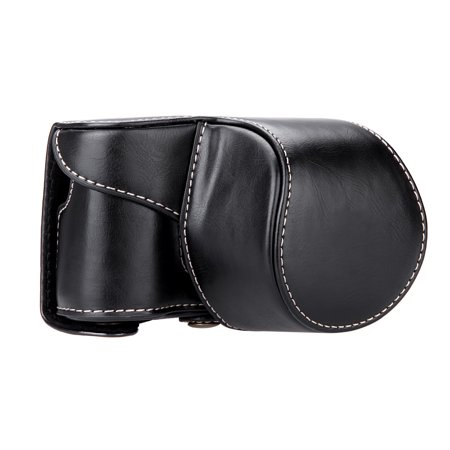 Camera Bag Case Cover Pouch for Sony A5000 A5100 NEX 3N (Sony A5000 Carrying Case)