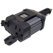Custom Accessories 10888 100W ETL Listed Power Inverter