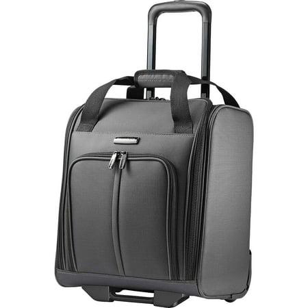 Wheel Charcoal - Samsonite Leverage LTE Wheeled Boarding Bag - Charcoal