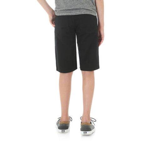 Wrangler Husky Boys' Advanced Comfort Short