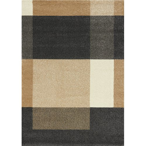 Kalora Ashbury Simple Blocks Area Rug