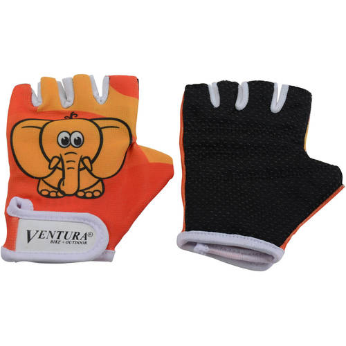 Ventura Children's Bike Gloves, XS