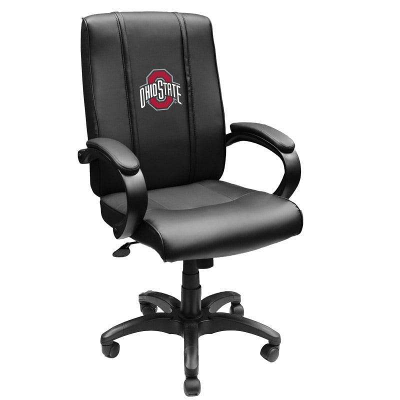 Ohio State Primary Collegiate Office Chair 1000