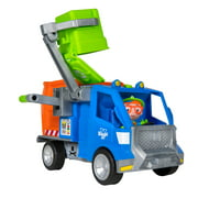 BLIPPI Recycling Truck Play Vehicle