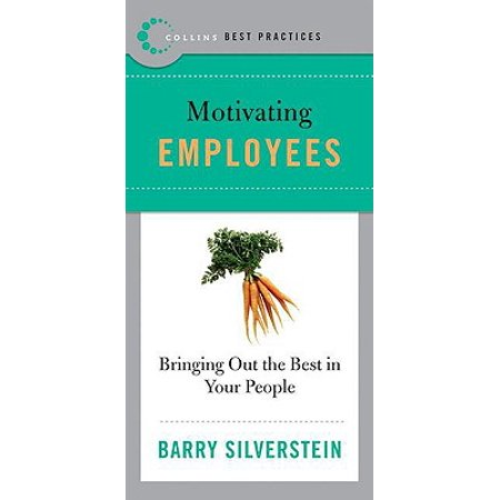 Best Practices: Motivating Employees - eBook