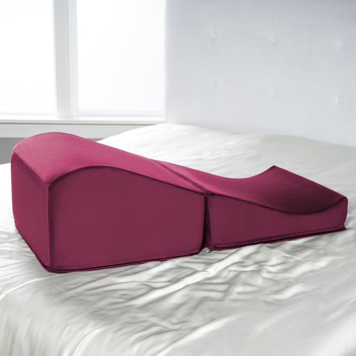 Liberator Flip Ramp Positioning Pillow