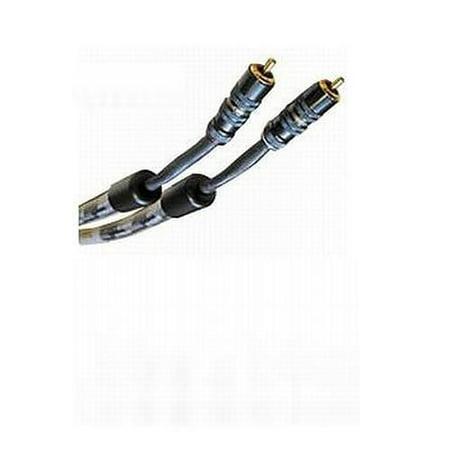 Straightwire Crescendo III Audio Cables 1.0 Meter RCA Pair