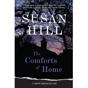 The Comforts of Home : A Simon Serrailler Case