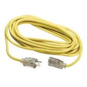 ATD Tools ATD-8002 25-Ft.  Indoor-Outdoor Extension Cord