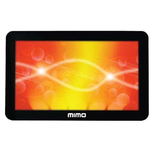 "Fmt Fmt-10ds 4 Gb Tablet - 10.1"" - Arm Cortex A9 1 Ghz - 1 Gb Ram - Android - Slate - 1024 X 600 Multi-touch Screen Display (fmt-10ds)"