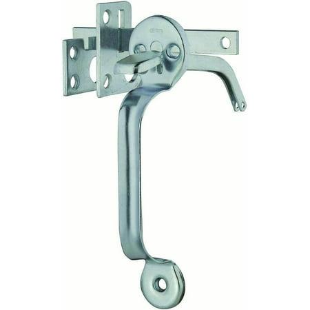 Stanley 763815 Lockable Thumb Latch Zinc - Iron Thumb Latch