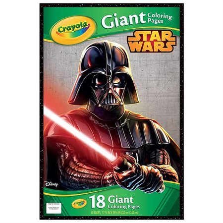 Crayola Gcp, Star Wars Rebels, Spr'15,24pk