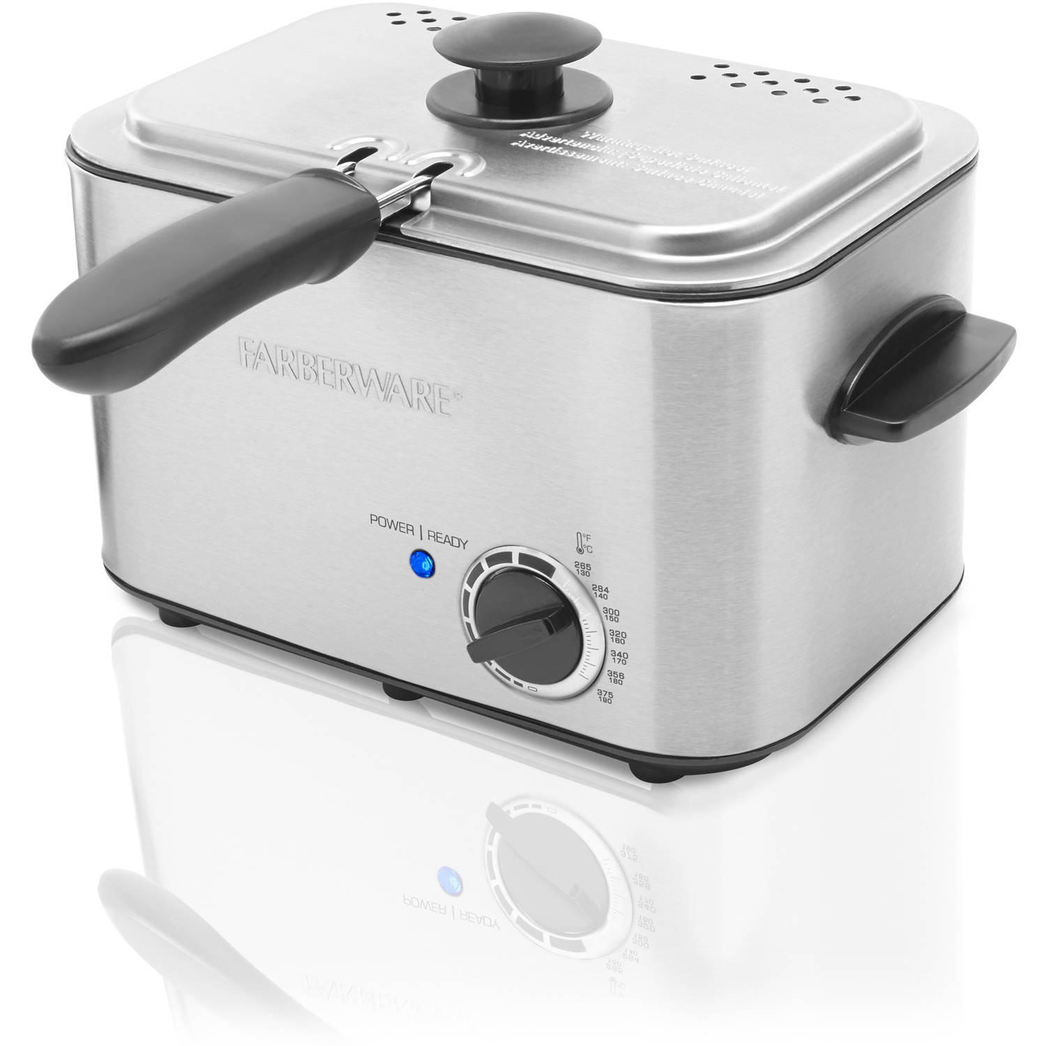 Farberware 1.1-L Deep Fryer