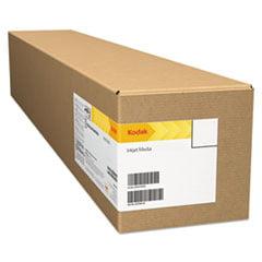"""Kodak Professional Inkjet Textured Fine Art Paper Roll, Matte, 13.4mil, 17"""" x 50'"""